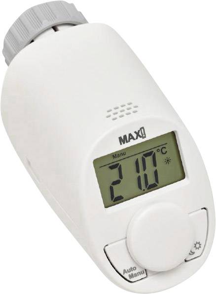 MAX! MAX! Termostato senza fili per radiatore Basic