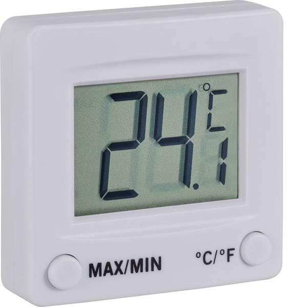 Termometri per la cucina - Xavax 110823 Termometro per frigo e freezer -