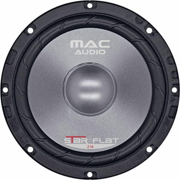 Altoparlanti da incasso per auto - Mac Audio 1107217 Altoparlante coassiale da incasso a 2 vie 300 W Contenuto: 1 Paio/a -