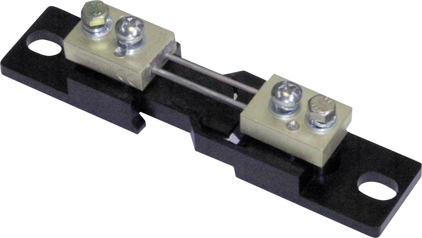 Shunt Lumel B2 1000A/60mV Corr