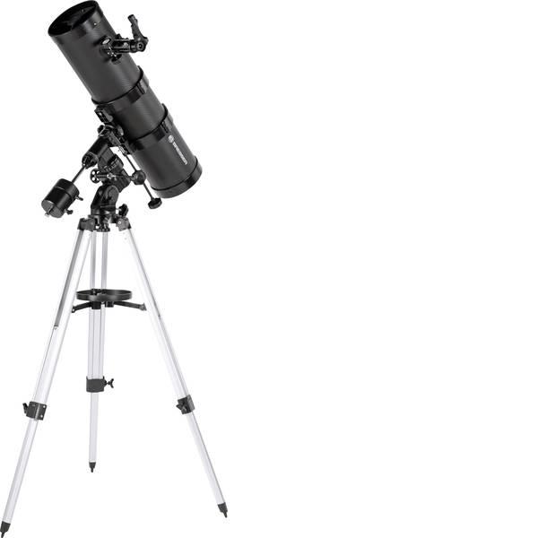 Telescopi - Bresser Optik Pollux EQ2 150/1400 Telescopio a specchi Equatoriale Catadiottrico, Ingrandimento 70 fino a 1050 x -