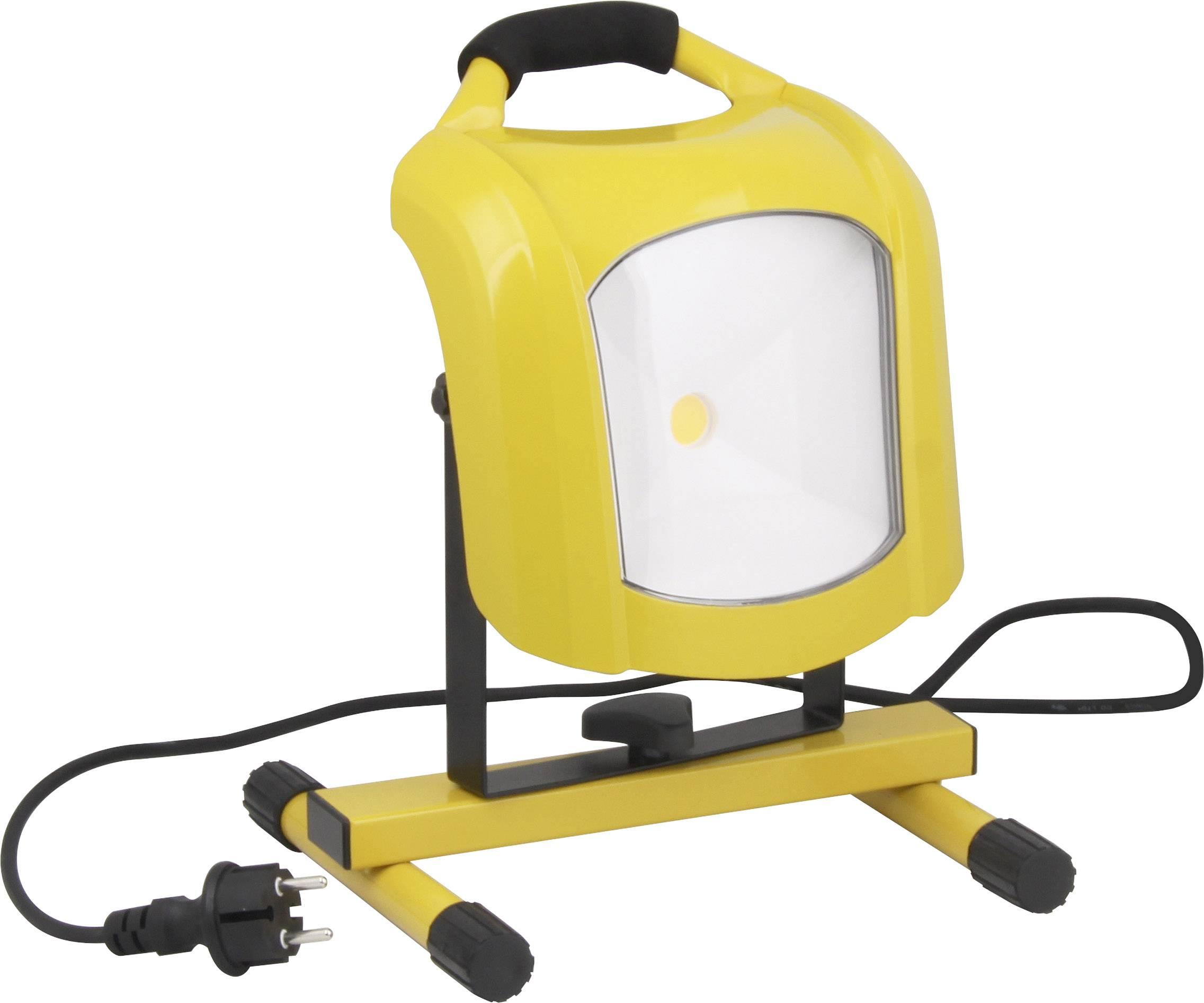 Illuminazione per cantieri smartwares work light profi