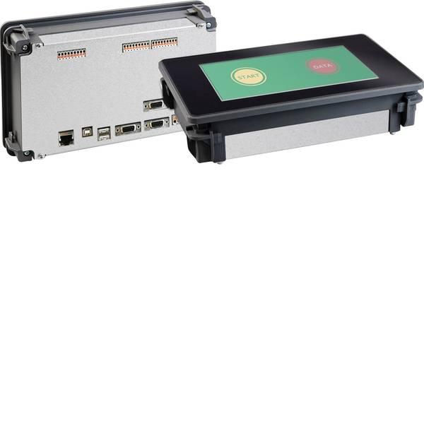 Kit e schede microcontroller MCU - Taskit Scheda di sviluppo PanelA5 im Gehäuse taskit Stamp Atmel SAMA5 -