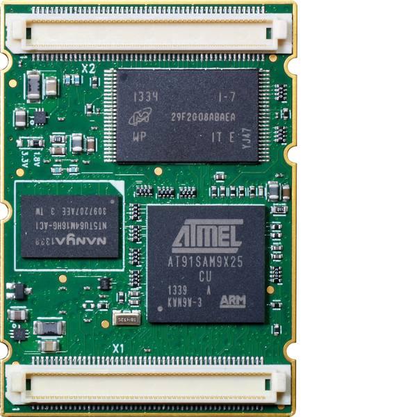 Kit e schede microcontroller MCU - Taskit Scheda di sviluppo StampX25 taskit Stamp Atmel SAM9 -