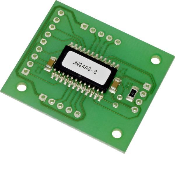 Kit e schede microcontroller MCU - Code Mercenaries Scheda di sviluppo JoyWarrior24A8-8-MOD -