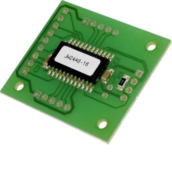 Kit e schede microcontroller MCU - Code Mercenaries Scheda di sviluppo JoyWarrior24A8-16-MOD -
