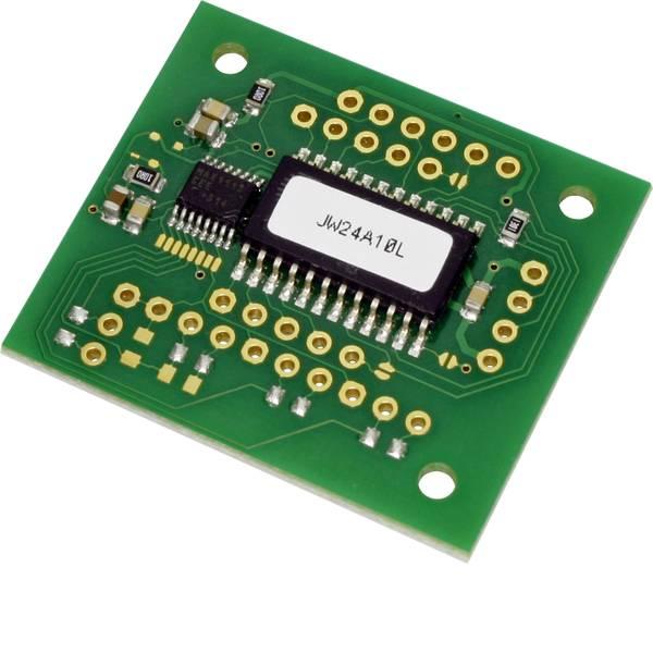 Kit e schede microcontroller MCU - Code Mercenaries Scheda di sviluppo JoyWarrior24A10L-MOD -