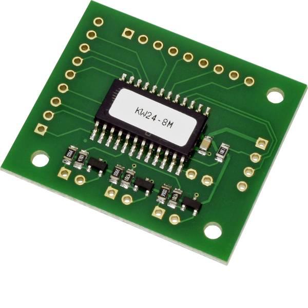 Kit e schede microcontroller MCU - Code Mercenaries Scheda di sviluppo KeyWarrior24-8M-MOD -