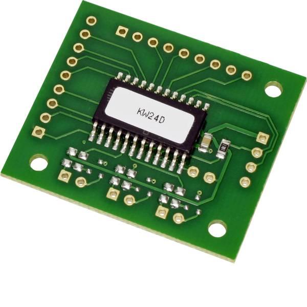 Kit e schede microcontroller MCU - Code Mercenaries Scheda di sviluppo KeyWarrior24D-MOD -
