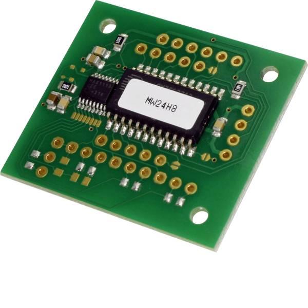 Kit e schede microcontroller MCU - Code Mercenaries Scheda di sviluppo MouseWarrior24H8-MOD -