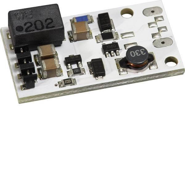 Moduli e schede Breakout per schede di sviluppo - Code Mercenaries Modulo di alimentazione LED-Warrior05-MOD (crimp/solder) -
