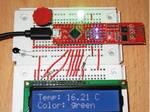 Scheda WiFi C-Control IoT Nano WIFI Board
