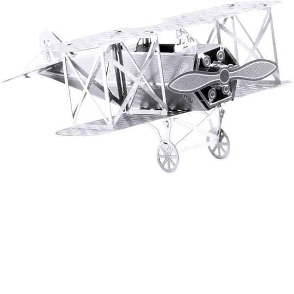Kit di montaggio Metal Earth - Kit di metallo Metal Earth Fokker D-VII -
