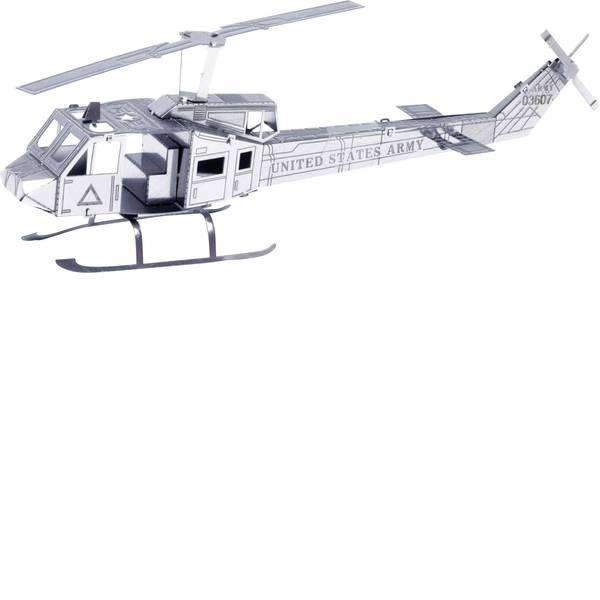 Kit di montaggio Metal Earth - Kit di metallo Metal Earth Helikopter Huey UH-1 -