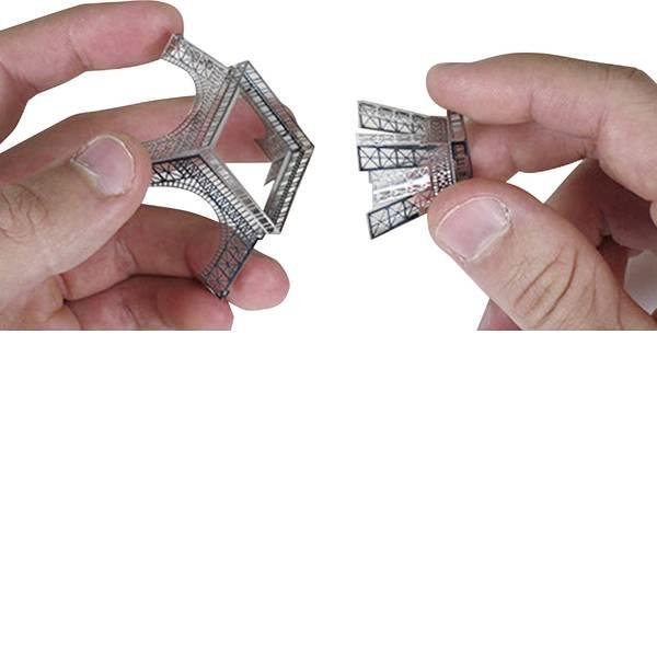 Kit di montaggio Metal Earth - Kit di metallo Metal Earth Eiffelturm -
