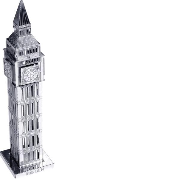 Kit di montaggio Metal Earth - Kit di metallo Metal Earth Big Ben Tower -
