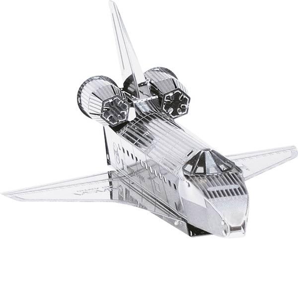 Kit di montaggio Metal Earth - Kit di metallo Metal Earth Space Shuttle Atlantis -