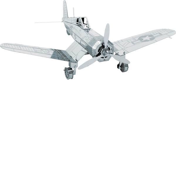 Kit di montaggio Metal Earth - Kit di metallo Metal Earth F4U Corsair -