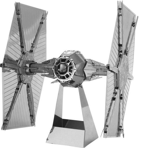 Kit di montaggio Metal Earth - Kit di metallo Metal Earth Star Wars TIE Fighter -