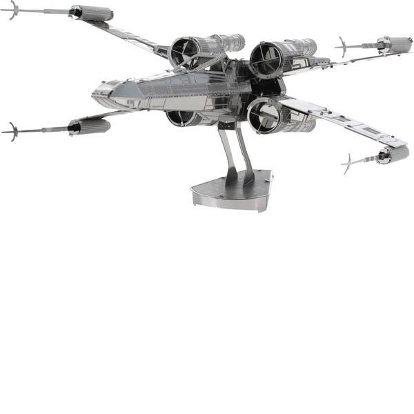 Kit di montaggio Metal Earth - Kit di metallo Metal Earth Star Wars X-Wing -
