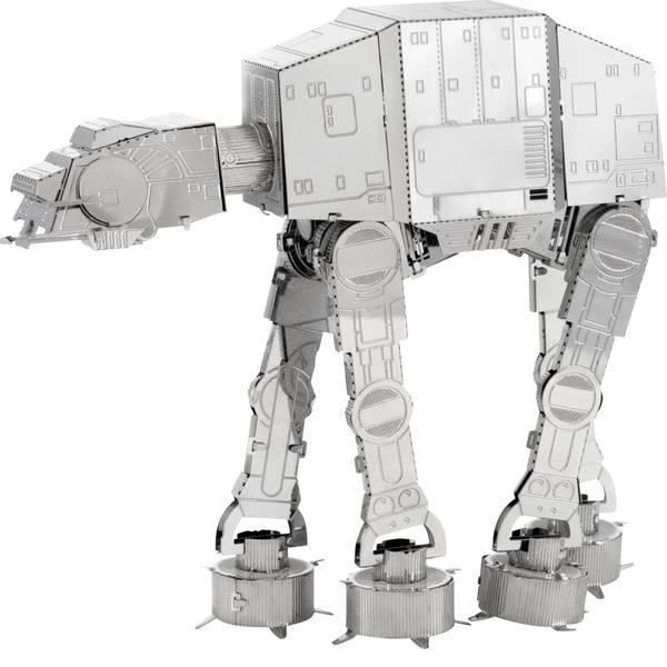Kit di montaggio Metal Earth - Kit di metallo Metal Earth Star Wars AT-AT -