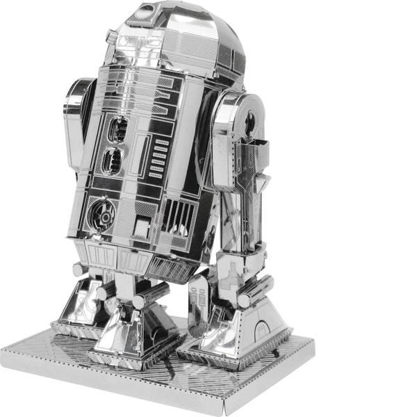 Kit di montaggio Metal Earth - Kit di metallo Metal Earth Star Wars R2-D2 -