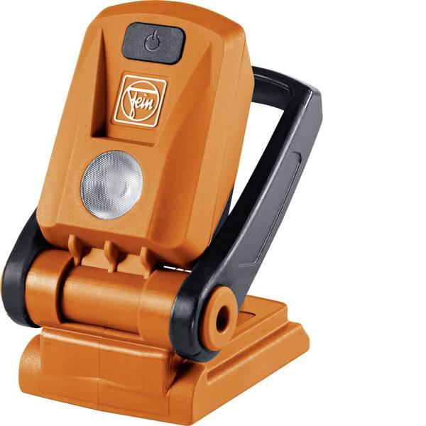 Torce con batterie ricaricabili - Fein 92604200020 Lampada da lavoro ALED 12-18 V LED -