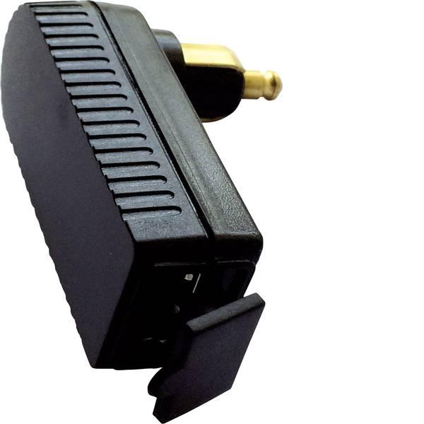 Accessori per presa accendisigari - BAAS Adattatore/caricatore 2A per le piccole prese DIN Portata massima corrente=2 A Adatto per Per tutte le prese DIN  -