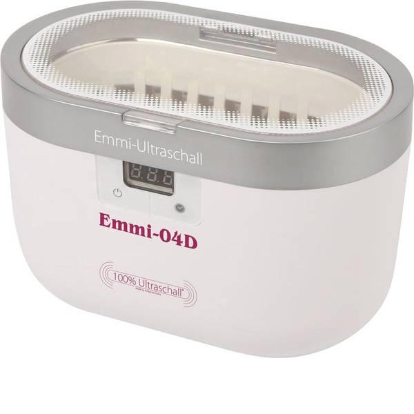 Lavatrici ad ultrasuoni - Emag Emmi 04D Lavatrice ad ultrasuoni 40 W 0.6 l -