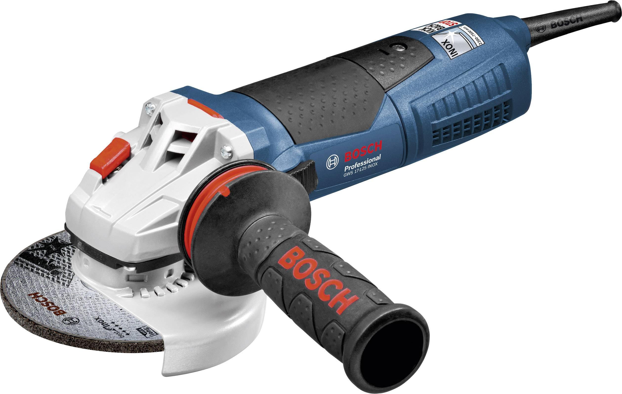 Bosch Professional GWS 17-125