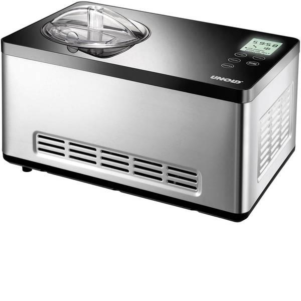 Macchine per il gelato - Unold 48845 Gusto Macchina per il gelato Incl. refrigeratore 2 l -