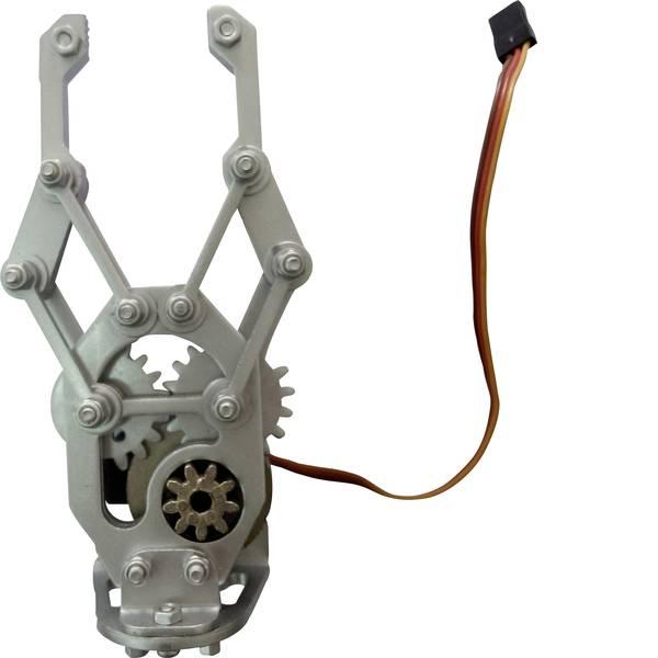 Robot in kit di montaggio - Arexx Kit braccio robotico a pinza ARX-RS26 -