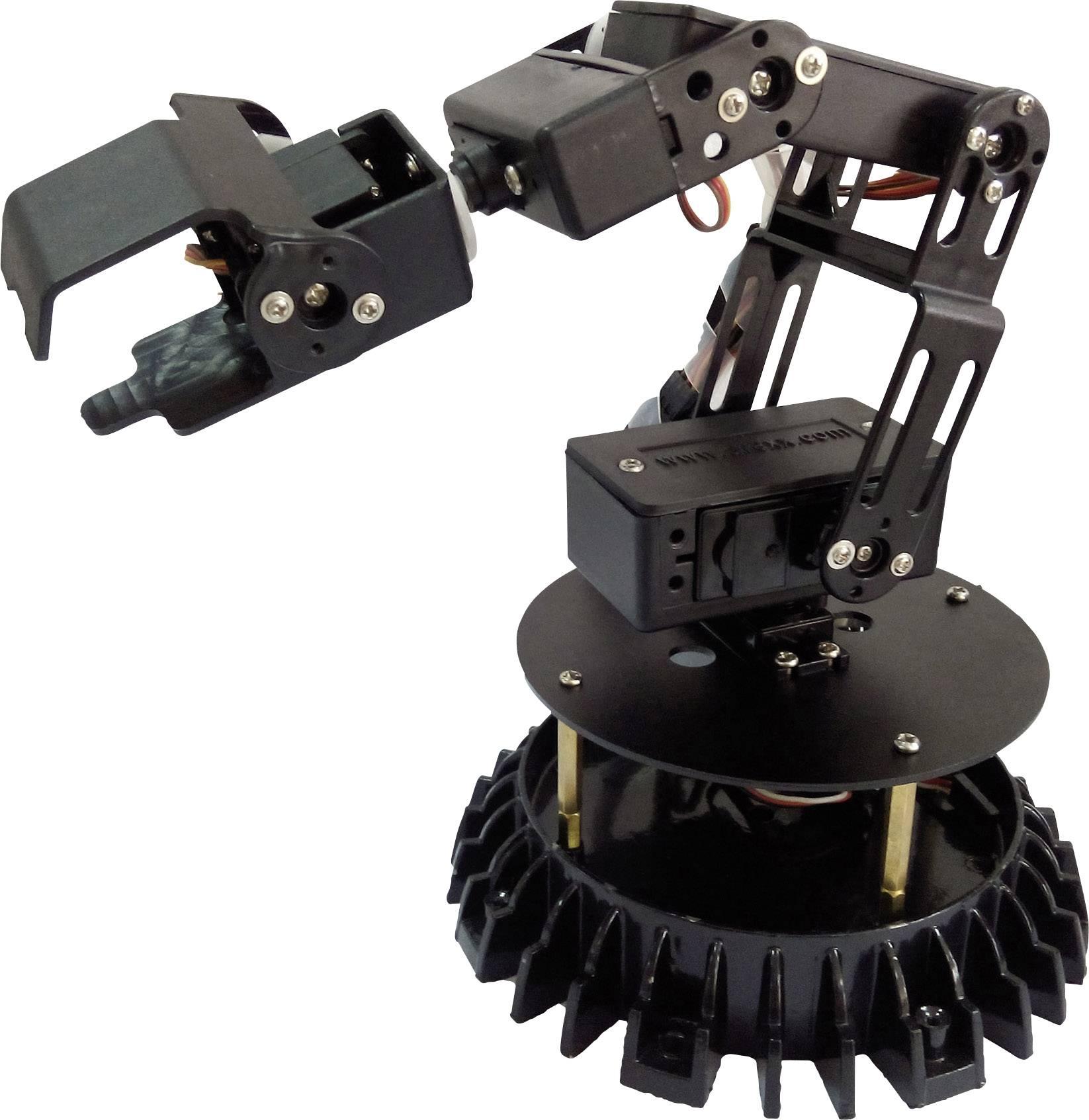 Arexx Kit braccio robotico sen