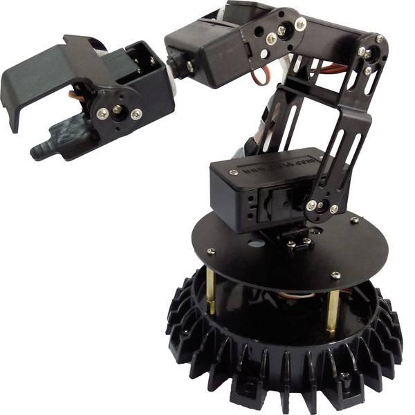 Robot in kit di montaggio - Arexx Kit braccio robotico senza componenti elettronici RA2-CH2 -