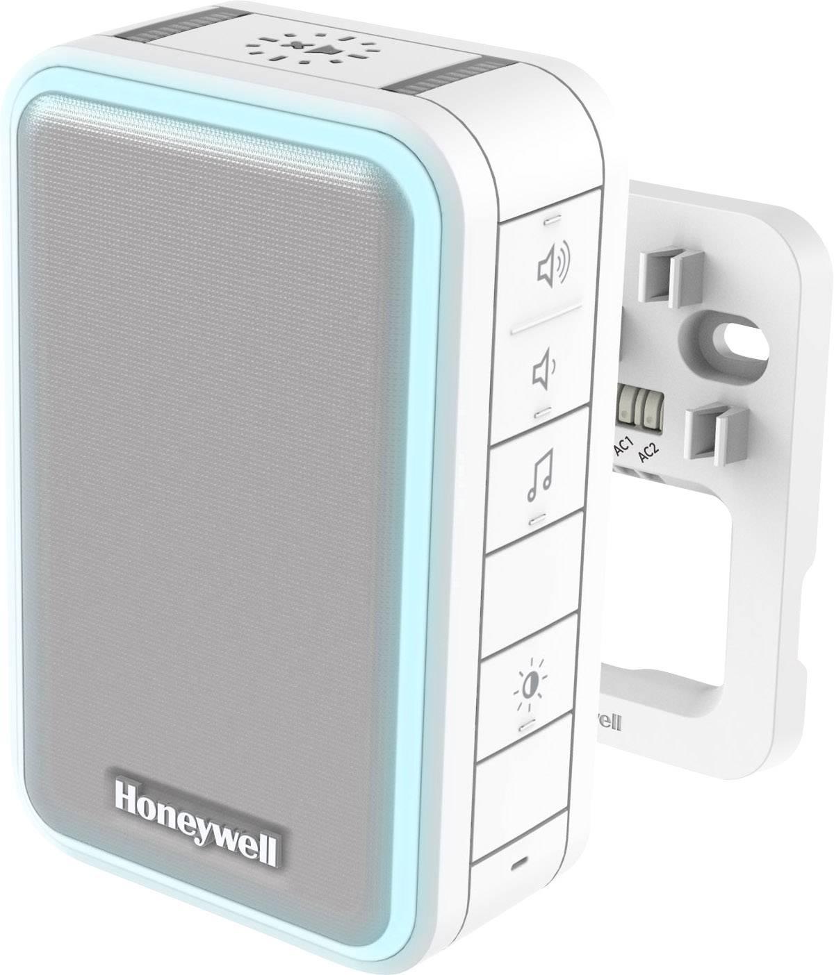Honeywell Home DW315S Suoneria