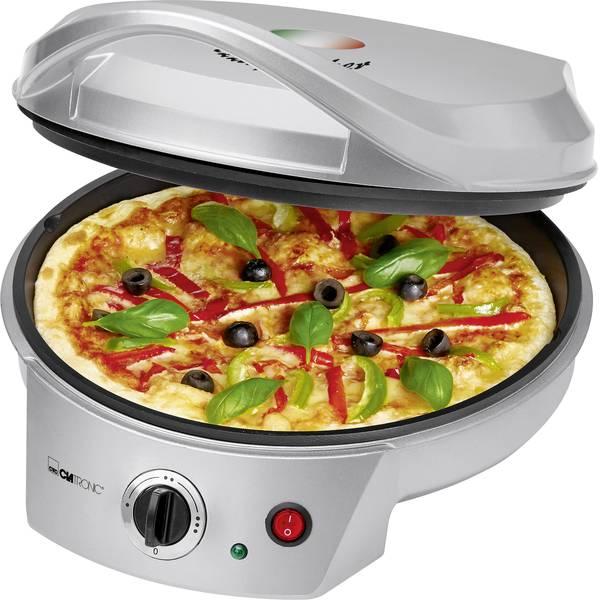 Fornetti - Clatronic PM 3622 Forno pizza -