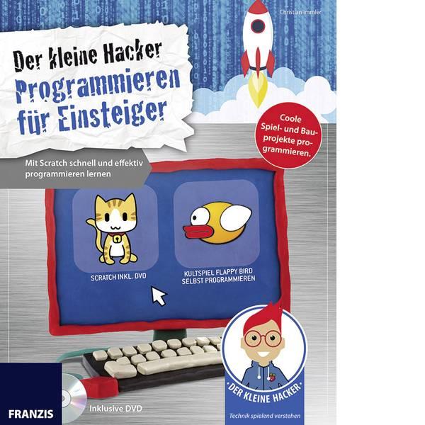 Kit esperimenti e pacchetti di apprendimento - Costruzioni Franzis Verlag Programmieren für Einsteiger 60278 -