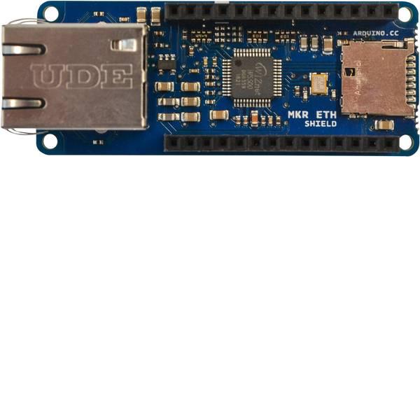 Shield e moduli aggiuntivi HAT per Arduino - Arduino Shield MKR ETH Shield Adatto per (schede Arduino): Arduino, Arduino UNO -