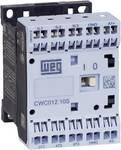 Contattore compatto CWC0, connessione senza viti
