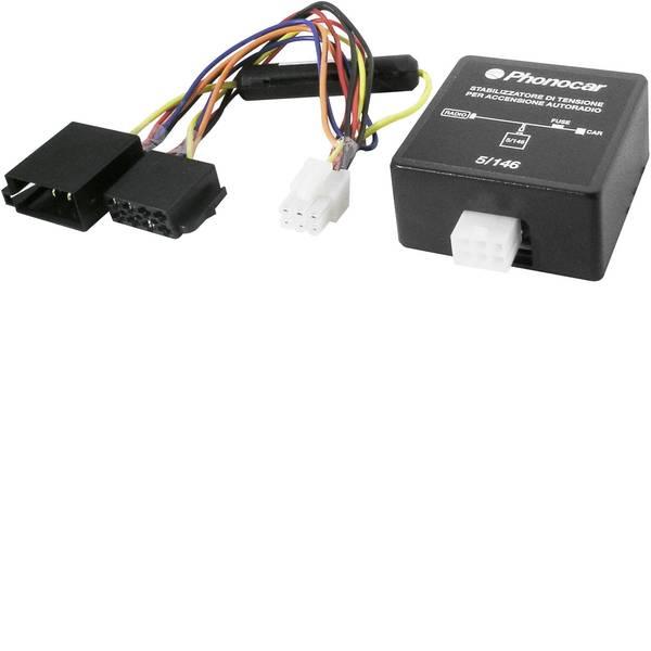 Accessori multimediali per auto - Riduttore di tensione Phonocar 5146 -