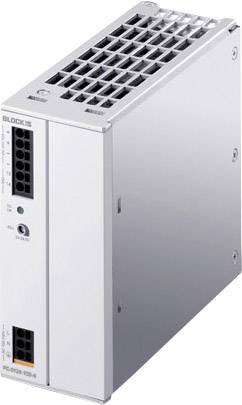 Block PC-0324-200-2 Interruttore elettronico 24 V/DC 20 A 480 W 1 x