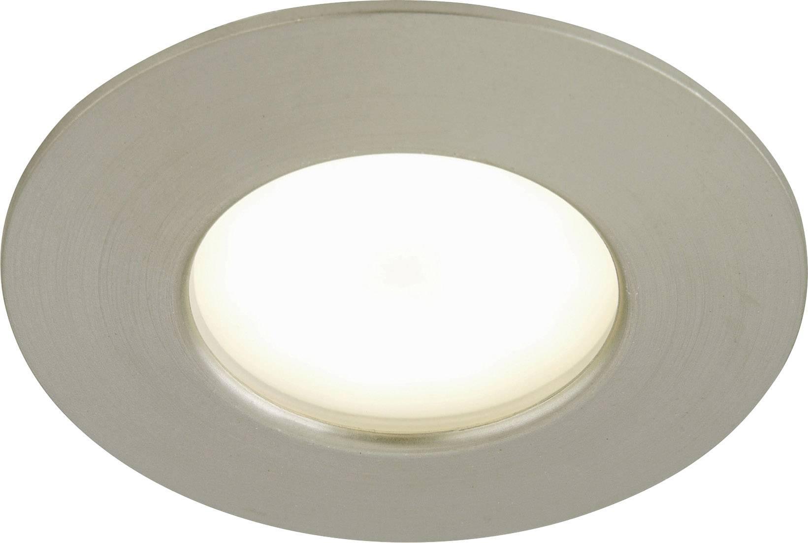 Lampade da incasso per esterno a led w bianco caldo briloner