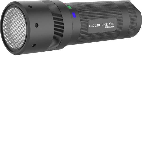 Torce tascabili - Ledlenser T² QC LED (RGB) Torcia tascabile a batteria 140 lm 4 h 106 g -