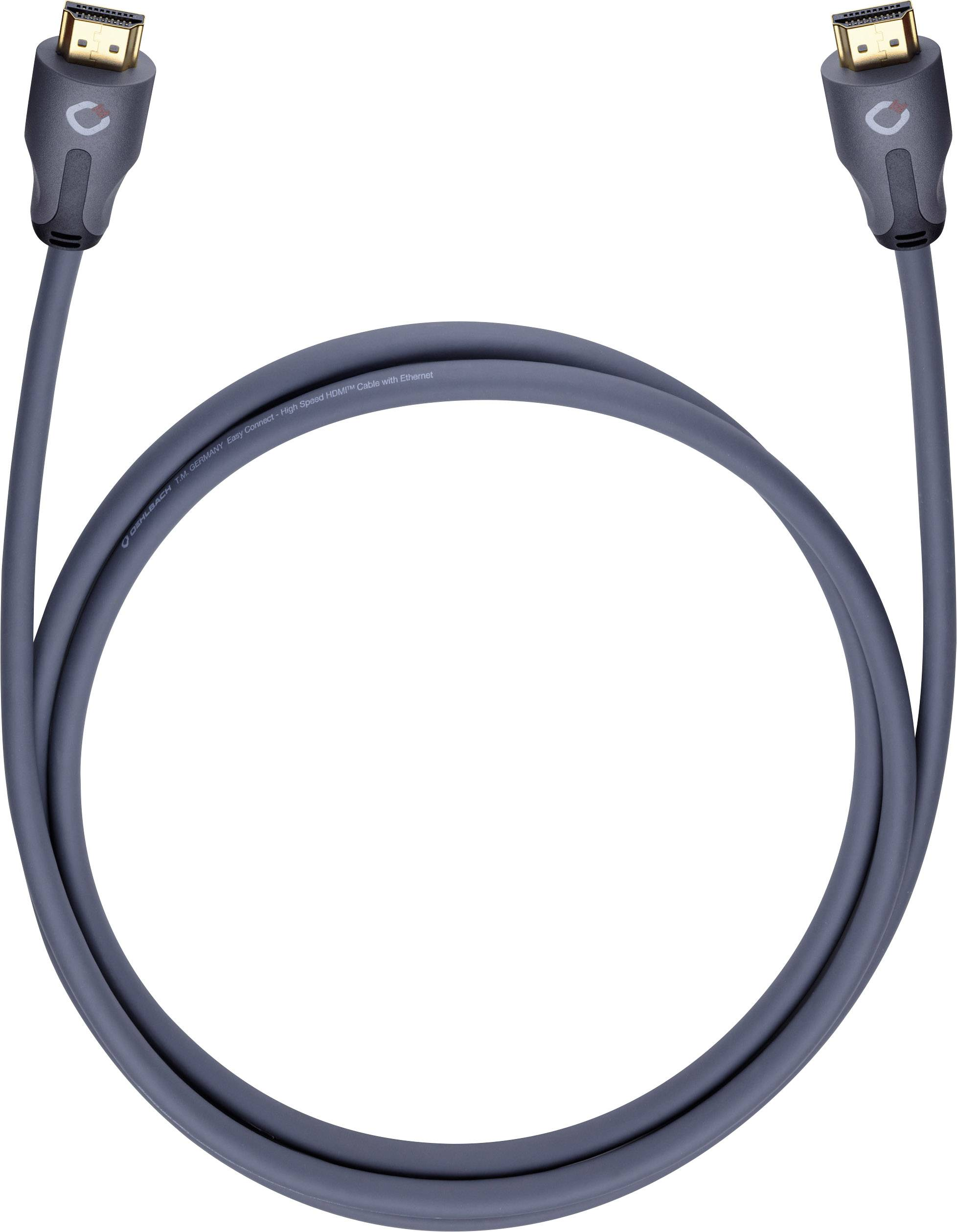 Cavo di collegamento HDMI [1x
