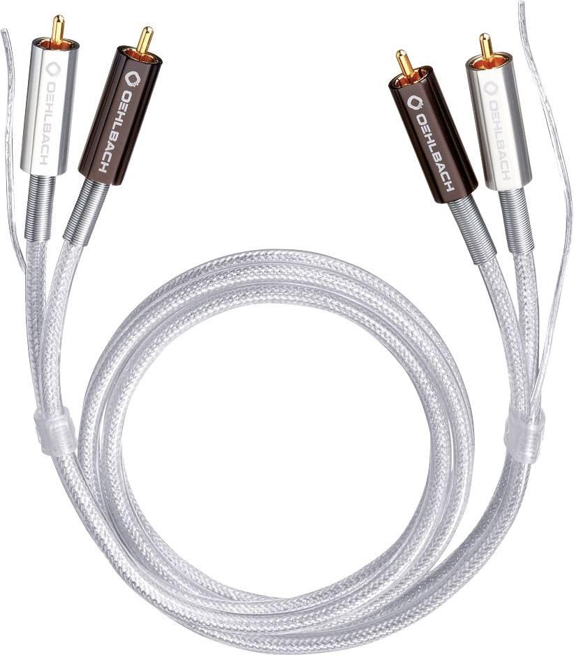 RCA Audio Cavo di collegamento