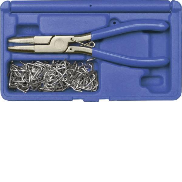 Strumenti speciali per auto - Kit clip di rivestimento 101 Pz Kunzer 7PKS101 -
