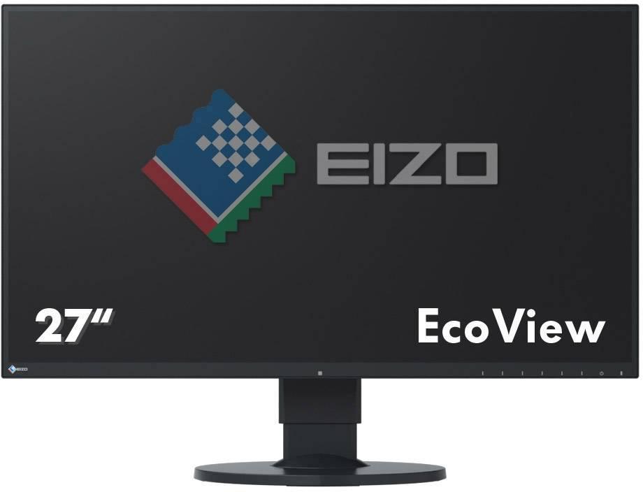 EIZO EV2750-BK Monitor LED 68.