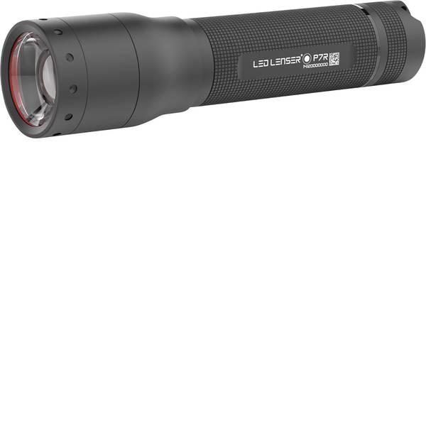 Torce tascabili - Ledlenser P7R LED Torcia tascabile a batteria ricaricabile 1000 lm 2 h 210 g -