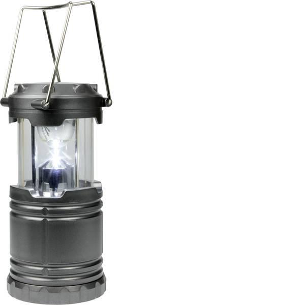 Lampade per campeggio, outdoor e per immersioni - LED Lanterna da campeggio Dörr Foto CL-1285 90 lm a batteria 259 g Blu scuro 980378 -