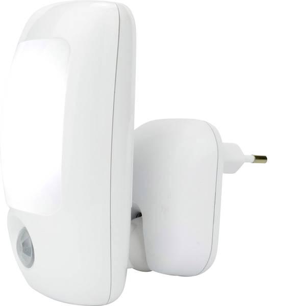 Mini lampade portatili - X4-LIFE 701445 Mini lampada con sensore di movimento LED Bianco -